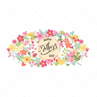 Image Watermark Pack of 3 Colours - Dot Pattern - Image...