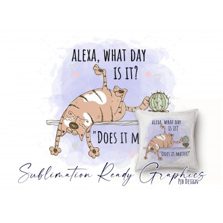 Alexa Cat